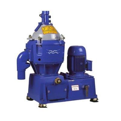 Alfa Laval MMB 305 solids-retaining centrifugal separator