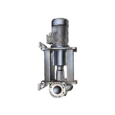 Allweiler NAM Volute Casing Centrifugal Pump in block design up to PN 10