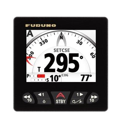 Furuno NAVpilot-300 with unique Gesture Controller, Fantum Feedback™ steering and self-learning software