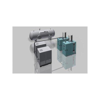 Air Products NC 1.1 Shipboard Nitrogen Membrane System