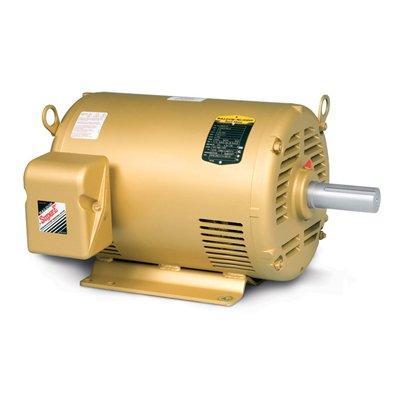 ABB CDM3543 Three Phase Enclosed AC Motor