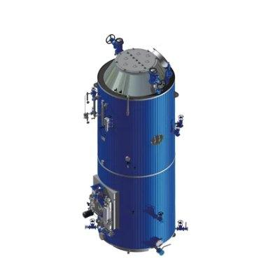 Alfa Laval Aalborg OM-TCi Vertical Cylindrical Steam Boiler