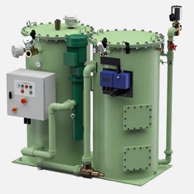 Wärtsilä OWS-50-15 Oily Water Separator