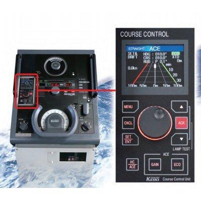 TOKYO KEIKI PR-6000 Straight Leg Course Control Unit