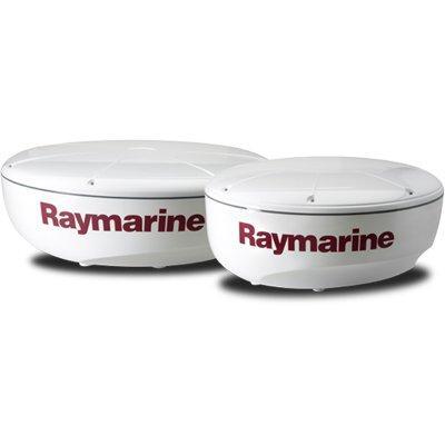 Raymarine RD424HD HD Colour Radome Scanner
