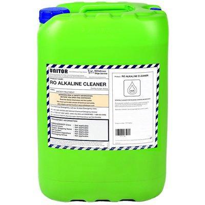 Wilhelmsen NALFLEET™ RO Alkaline Membrane Cleaner