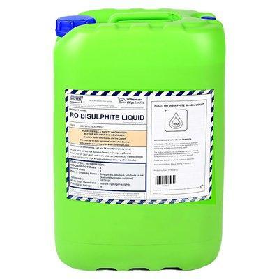 Wilhelmsen NALFLEET™ RO Bisulphite™ solution for preservation of RO membranes