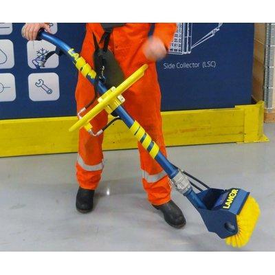 Lamor Brush Skimmer Rock Cleaner LRC