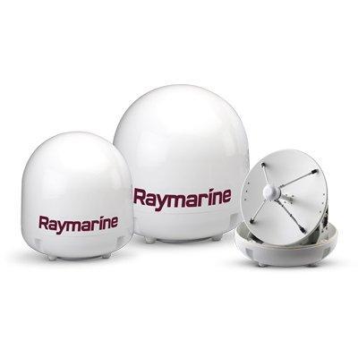 Raymarine E70457 37STV - 37cm Satellite TV System for Europe
