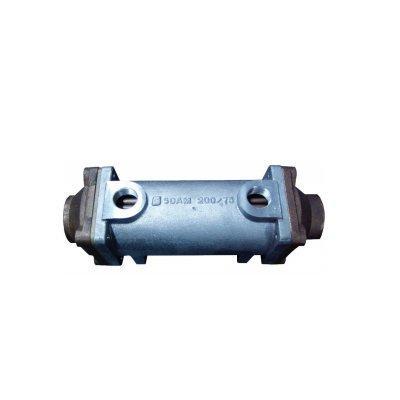 Scam Marine IT 200/55 Oil Heat Exchanger