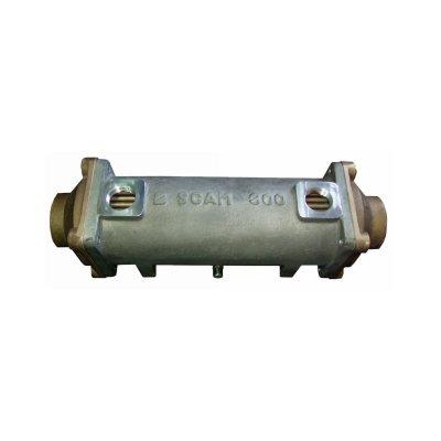 Scam Marine IT 600/130 Water Heat Exchanger