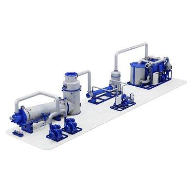 Alfa Laval Smit LNG - inert gas solutions for LNG carriers