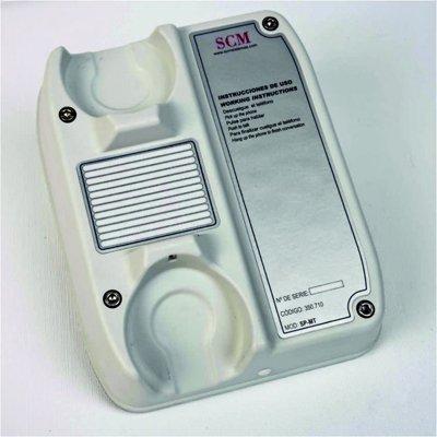 SCM Sistemas SP-MT handset holder for telephone