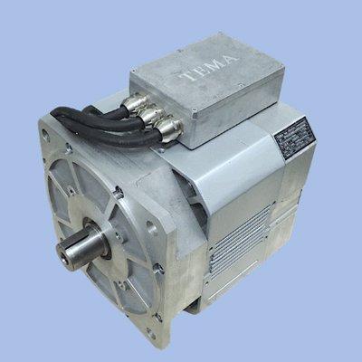 TEMA SPM132-03 compact permanent magnet motors/generators