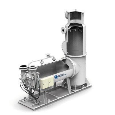 Survitec MPG-400 Inert Gas Generator