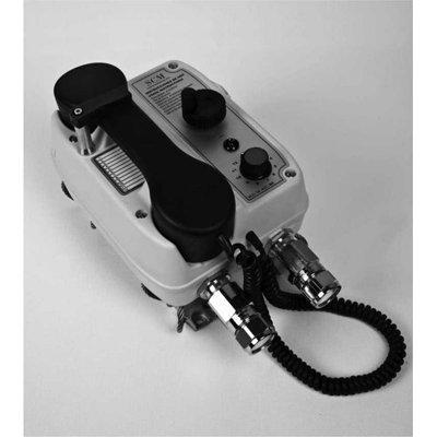 SCM Sistemas TA-4CI-MG sound powered telephone