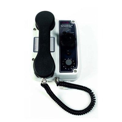 SCM Sistemas TA-MG-3 12/24 way sound powered telephone