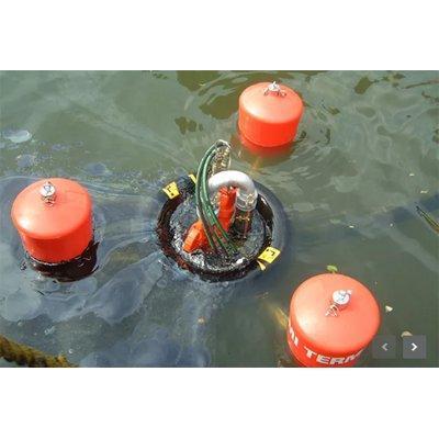 DESMI Termite (SUCTION VERSION) Floating Weir Skimmer