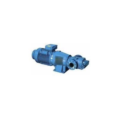 Allweiler TRILUB TRF Three-Screw pump for applications up to 16 bar