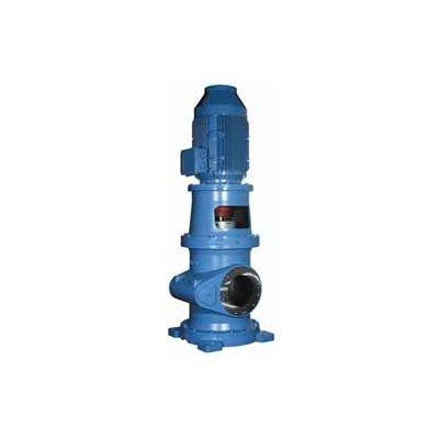 Allweiler TRILUB TRQ Three-Screw pump for applications up to 13 bar