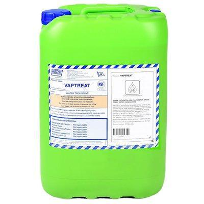 Wilhelmsen NALFLEET™ Vaptreat™ concentrated liquid blend of polymer and antifoam agents