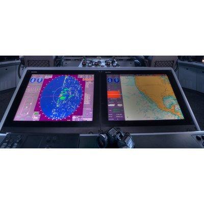 Sperry Marine VisionMaster FT ECDIS